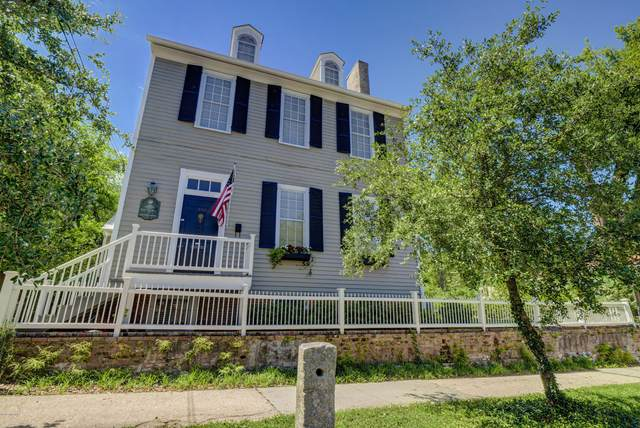 110 Orange Street, Wilmington, NC 28401 (MLS #100220325) :: RE/MAX Elite Realty Group