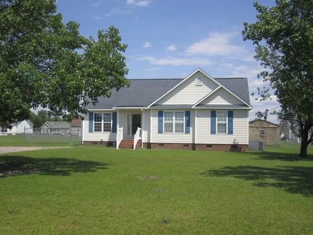 641 Avon Ridge Lane, Grimesland, NC 27837 (MLS #100220327) :: Thirty 4 North Properties Group