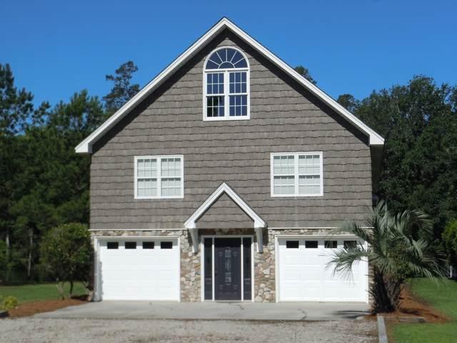9858 Rivergate Drive NW, Ash, NC 28420 (MLS #100220333) :: RE/MAX Essential