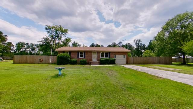 5527 Blueberry Road, Currie, NC 28435 (MLS #100220339) :: CENTURY 21 Sweyer & Associates