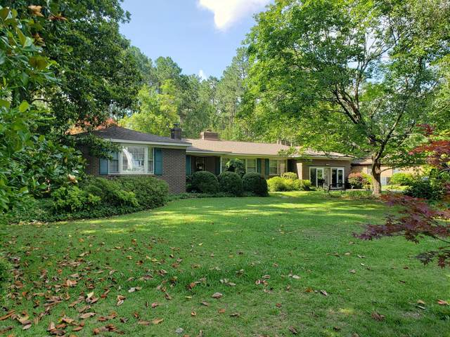 11381 Edinburgh Drive, Laurinburg, NC 28352 (MLS #100220340) :: Courtney Carter Homes