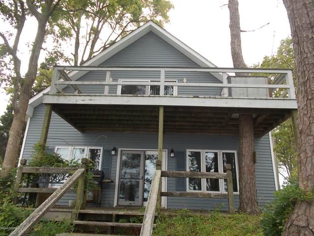 2271 Old Pamlico Beach Road W, Belhaven, NC 27810 (MLS #100220343) :: CENTURY 21 Sweyer & Associates