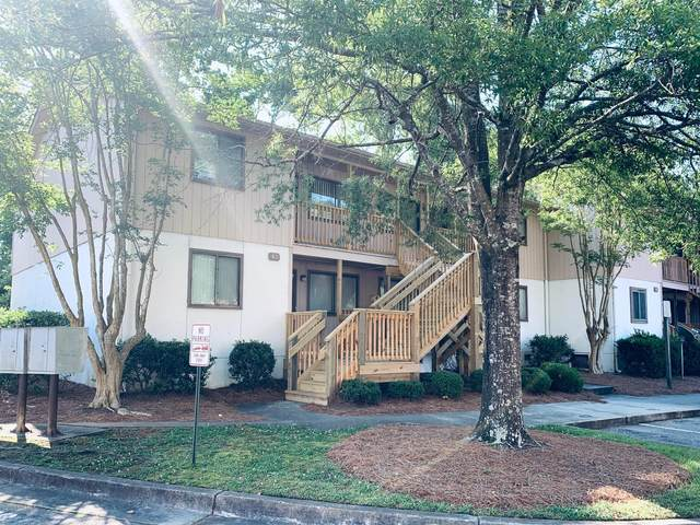 522 S Kerr Avenue #48, Wilmington, NC 28403 (MLS #100220357) :: RE/MAX Elite Realty Group