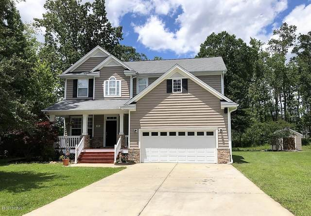 2901 Little Gem Circle, Winterville, NC 28590 (MLS #100220367) :: The Cheek Team