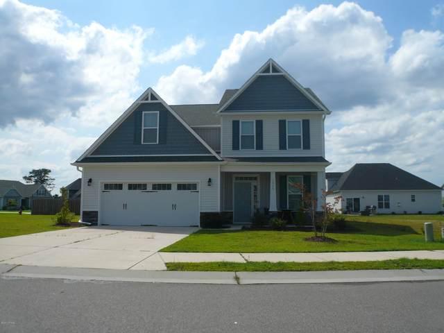 1556 Maple Ridge Road, Wilmington, NC 28411 (MLS #100220372) :: Courtney Carter Homes