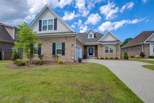 2643 Leader Circle, Wilmington, NC 28412 (MLS #100220389) :: Lynda Haraway Group Real Estate