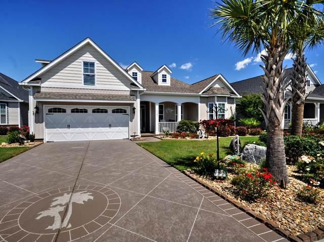 6983 Gracieuse Lane SW, Ocean Isle Beach, NC 28469 (MLS #100220390) :: The Bob Williams Team