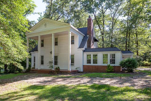 900 Beaman Street, Clinton, NC 28328 (MLS #100220392) :: The Keith Beatty Team