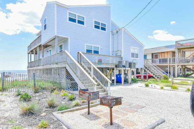 2310 New River Inlet Road, North Topsail Beach, NC 28460 (MLS #100220395) :: RE/MAX Essential