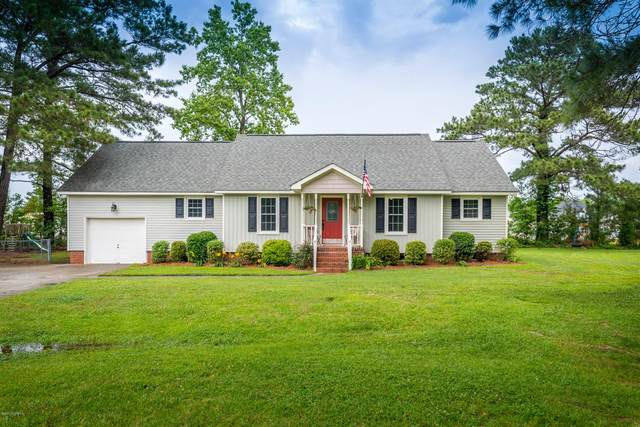 2100 Forest Place, Winterville, NC 28590 (MLS #100220404) :: The Cheek Team