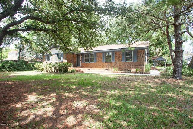 6731 Carolina Beach Road, Wilmington, NC 28412 (MLS #100220407) :: Lynda Haraway Group Real Estate