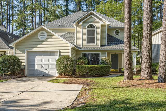 1902 Fairways West Drive, New Bern, NC 28562 (MLS #100220410) :: Thirty 4 North Properties Group