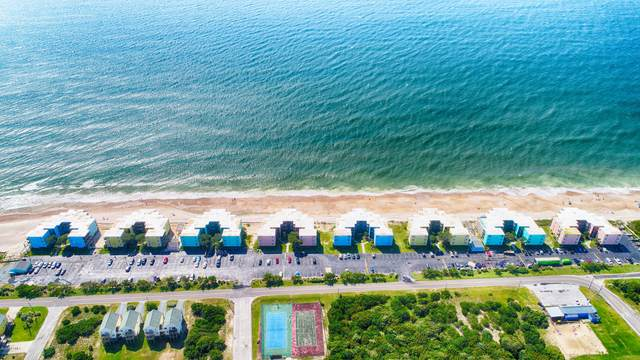 2174 New River Inlet Road #190, North Topsail Beach, NC 28460 (MLS #100220419) :: RE/MAX Essential