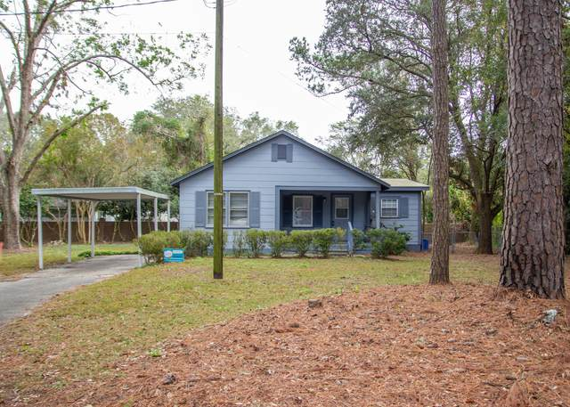 6733 Carolina Beach Road, Wilmington, NC 28412 (MLS #100220430) :: Lynda Haraway Group Real Estate