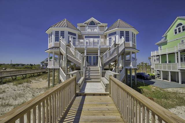 634 Hampton Colony Circle, North Topsail Beach, NC 28460 (MLS #100220435) :: The Bob Williams Team