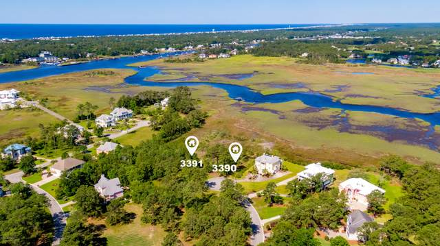 3390 Turnbuckle Lane SE, Southport, NC 28461 (MLS #100220450) :: Stancill Realty Group