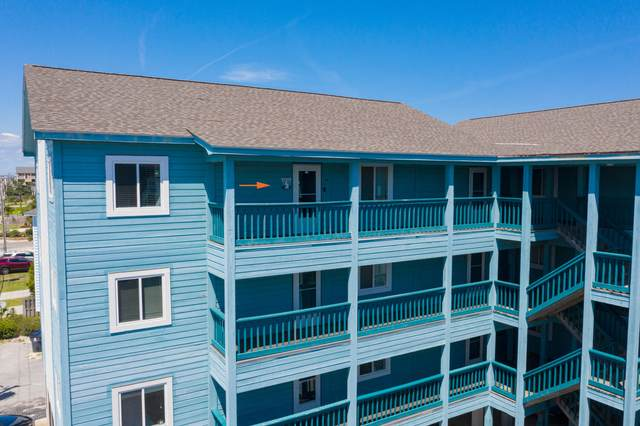 1404 Canal Drive #30, Carolina Beach, NC 28428 (MLS #100220451) :: The Oceanaire Realty