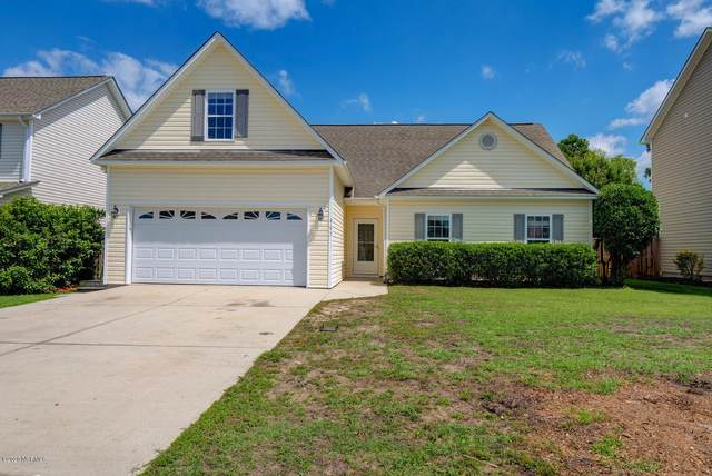 467 Vallie Lane, Wilmington, NC 28412 (MLS #100220452) :: Lynda Haraway Group Real Estate