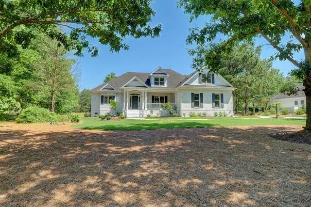 159 Red Berry Drive, Wallace, NC 28466 (MLS #100220454) :: The Keith Beatty Team