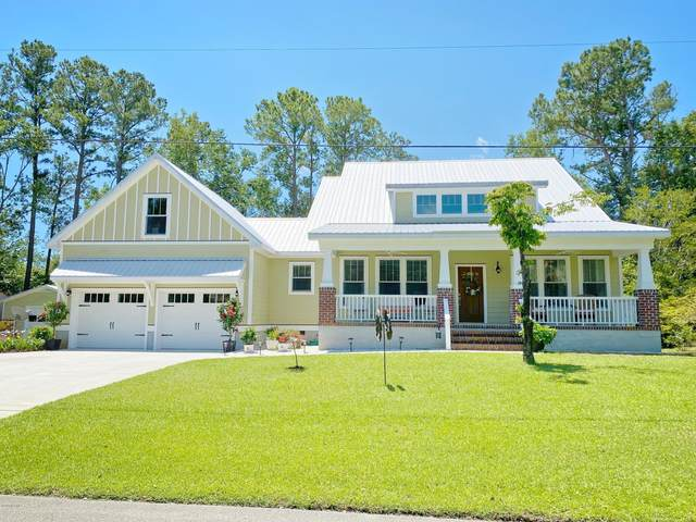 202 Holiday Hills Drive, Wilmington, NC 28409 (MLS #100220457) :: Lynda Haraway Group Real Estate