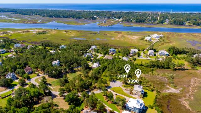 3391 Turnbuckle Lane SE, Southport, NC 28461 (MLS #100220459) :: The Tingen Team- Berkshire Hathaway HomeServices Prime Properties