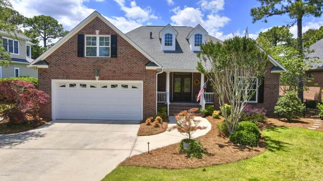 2818 Moorings Way SE, Southport, NC 28461 (MLS #100220461) :: Donna & Team New Bern