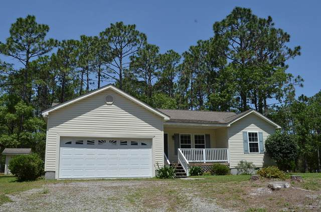 1781 Raeford Road, Southport, NC 28461 (MLS #100220464) :: The Chris Luther Team
