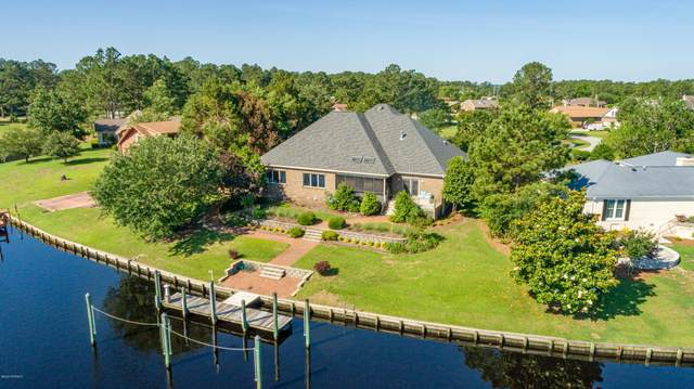 6006 Cardinal Drive, New Bern, NC 28560 (MLS #100220491) :: Donna & Team New Bern