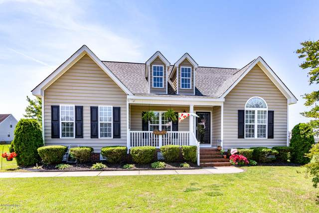 2744 N Chatham Court, Winterville, NC 28590 (MLS #100220502) :: Thirty 4 North Properties Group