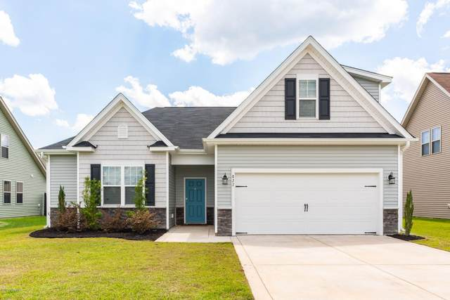 827 Heart Wood Loop Road NE, Leland, NC 28451 (MLS #100220509) :: Thirty 4 North Properties Group