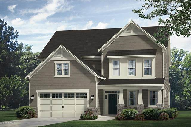 1384 Goldengrove Lane, Wilmington, NC 28411 (MLS #100220515) :: Thirty 4 North Properties Group