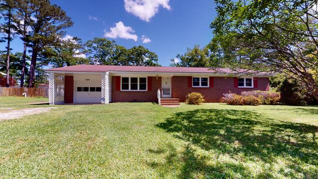5202 Springwood Drive, Trent Woods, NC 28562 (MLS #100220518) :: Vance Young and Associates
