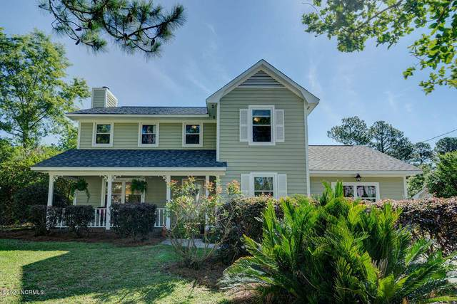 1414 Setter Court, Wilmington, NC 28411 (MLS #100220529) :: Courtney Carter Homes