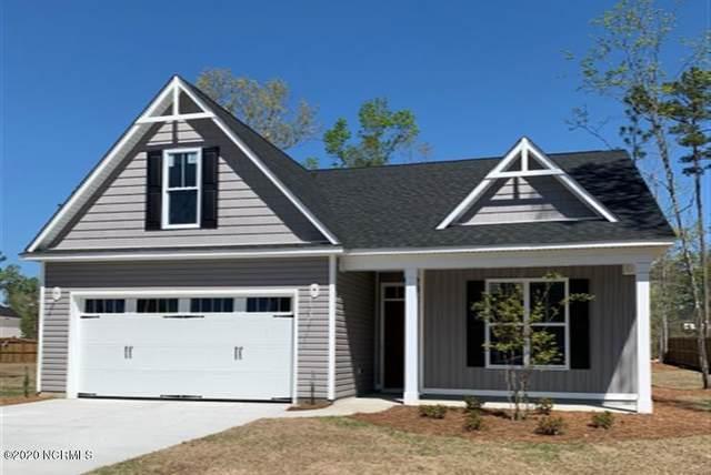 Lot 20 E Waverly Drive, Burgaw, NC 28425 (MLS #100220536) :: David Cummings Real Estate Team