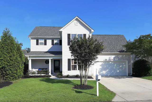 7814 Olde Pond Road, Wilmington, NC 28411 (MLS #100220543) :: Donna & Team New Bern