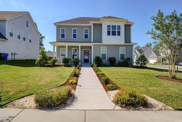 806 Rosedale Drive, Hampstead, NC 28443 (MLS #100220544) :: Castro Real Estate Team