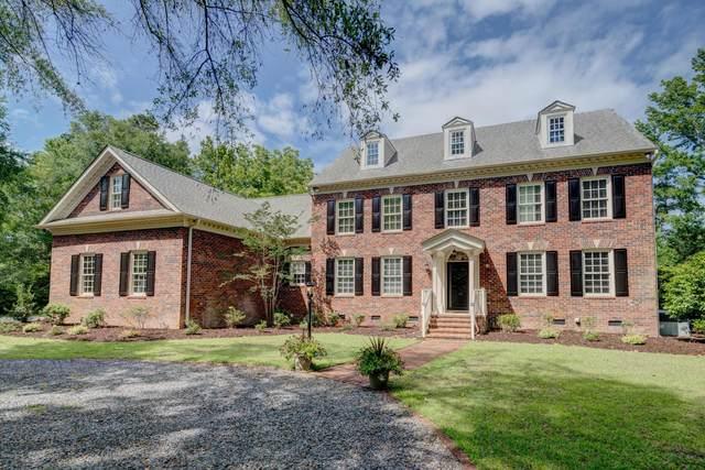 931 Rabbit Run, Wilmington, NC 28409 (MLS #100220549) :: Lynda Haraway Group Real Estate