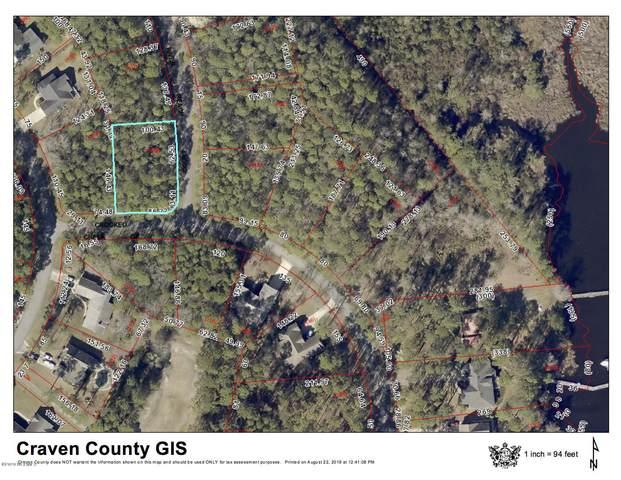 903 Crooked Creek Drive, New Bern, NC 28560 (MLS #100220552) :: Donna & Team New Bern