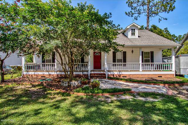 103 Sigman Road, Southport, NC 28461 (MLS #100220554) :: The Chris Luther Team
