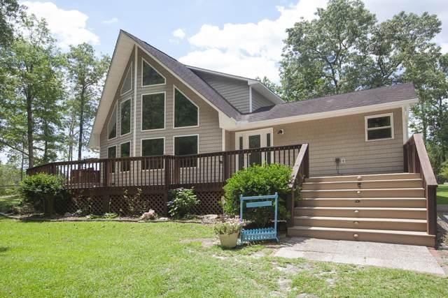 8050 Rachel Wynd Road NE, Leland, NC 28451 (MLS #100220585) :: Donna & Team New Bern