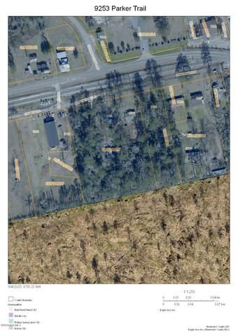 9253 Parker Trail NE, Leland, NC 28451 (MLS #100220605) :: The Bob Williams Team