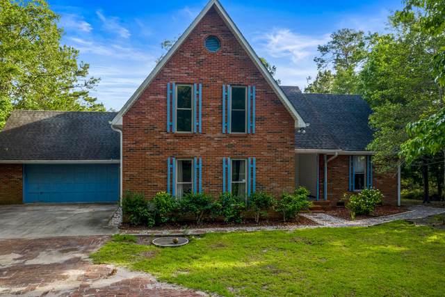 3583 Lakeshore Drive SW, Shallotte, NC 28470 (MLS #100220643) :: Lynda Haraway Group Real Estate