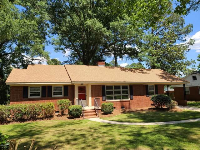 2321 Woodview Road, Kinston, NC 28504 (MLS #100220661) :: CENTURY 21 Sweyer & Associates