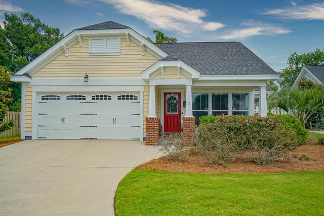 1112 Caney Court, Southport, NC 28461 (MLS #100220679) :: Lynda Haraway Group Real Estate