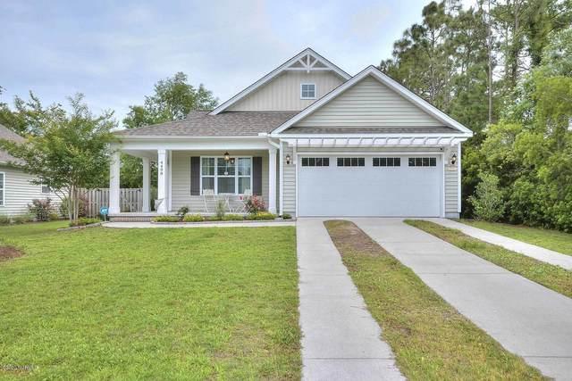 4498 Frying Pan Road SE, Southport, NC 28461 (MLS #100220682) :: Lynda Haraway Group Real Estate