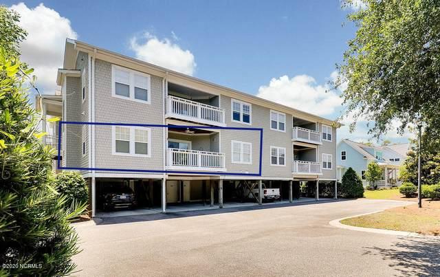 614 W Brown Street E, Southport, NC 28461 (MLS #100220695) :: Lynda Haraway Group Real Estate