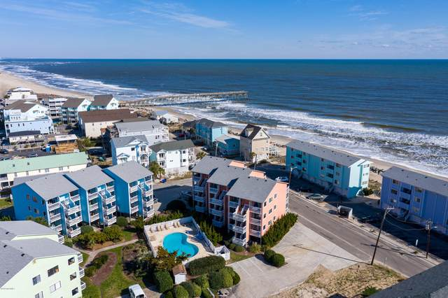 101 Sea Oats Lane D22, Carolina Beach, NC 28428 (MLS #100220725) :: CENTURY 21 Sweyer & Associates