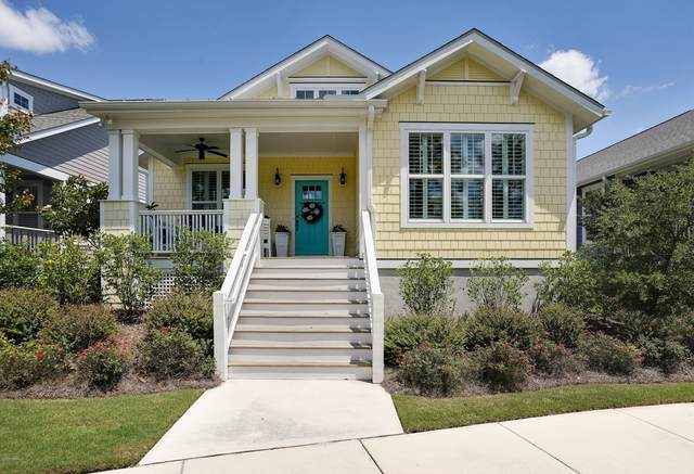 3961 Amaranth Alley, Wilmington, NC 28412 (MLS #100220726) :: The Keith Beatty Team