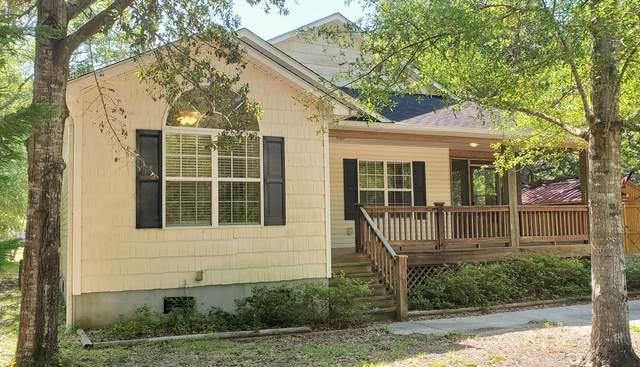 128 NW 6th Street, Oak Island, NC 28465 (MLS #100220733) :: Lynda Haraway Group Real Estate