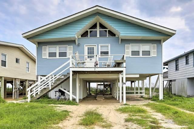 515 W Beach Drive, Oak Island, NC 28465 (MLS #100220736) :: Lynda Haraway Group Real Estate